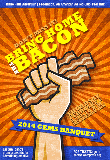bacon banquet poster cropped